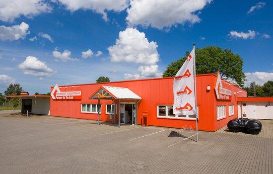 Standort Stralsund