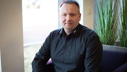 Versandleiter Christian Stender
